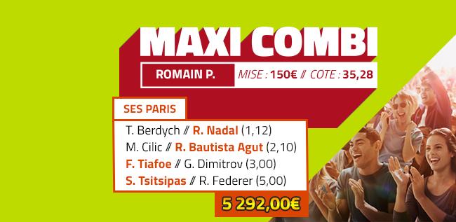 Maxi Combi